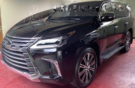 2019 LEXUS 570 BULLETPROOF INKAS ARMORED FOR SALE