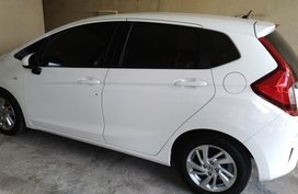2015 Honda Jazz V CVT for sale