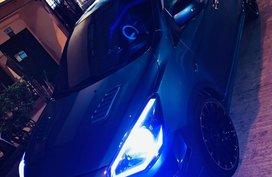 Mirage G4 2015 GLS Top of the line