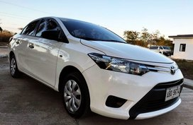 2016 Toyota Vios 1.3 Manual for sale