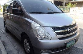 2012 Hyundai Grand Starex for sale