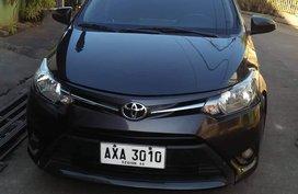 Toyota Vios E 2015 for sale