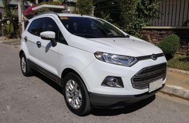 Ford Ecosport Titanium AT 2016 for sale