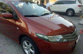 Honda City 2011 model RUSH FOR SALE