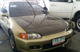 Honda Civic 1994 MT for sale