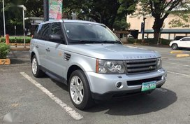 2006 LAND ROVER Range Rover Sport Hse FOR SALE