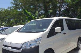 2019 Toyota Hiace Commuter for sale