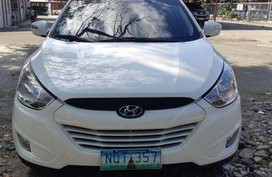 2010 Hyundai Tucson Diesel for sale