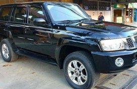 2010 Nissan Patrol Super Safari AT 4X4 for sale