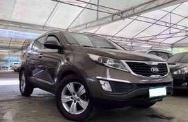 2013 Kia Sportage EX 4X2 Diesel AT FOR SALE