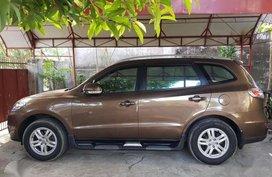 Hyundai SantaFe 2011 2.2L CRDi AT for sale