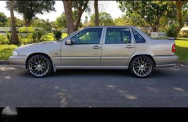 Volvo S70 1998 for sale
