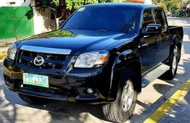 Mazda Bt-50 pick up 2010 model FOR SALE