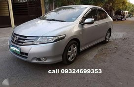 2010 Honda City Manual ivtec all power