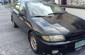 Mazda Familia Rayban 1997 model FOR SALE