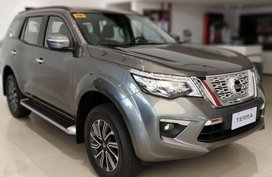 NISSAN Terra 2.5 7speed AT 2019 FOR SALE