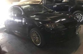 Well maintained Mazda 3 2006ed FOR SALE