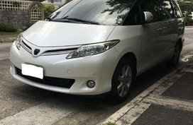 Used Toyota Previa 2011 for sale