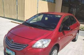 2010 Toyota Vios 1.3 for sale