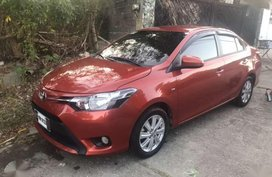 Toyota Vios 2016 matic for sale