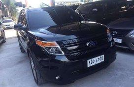 2014 Ford Explorer 3.5 V6 Top of the line