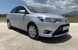 2016 Toyota Vios E Spec MT for sale