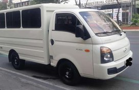 2014 Hyundai H100 Manual Diesel RARE CARS
