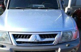 Mitsubishi Pajero 2007 for sale