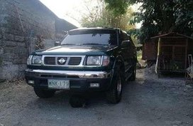 Nissa Frontier 2000 For sale