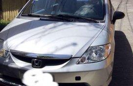 2003 Honda City FOR SALE
