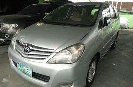 For sale 2010 Toyota Innova G Diesel matic