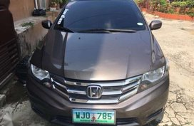 Honda City 1.3L aquired 2013 model FOR SALE