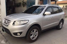 2010 Hyundai Santa Fe 22 diesel FOR SALE