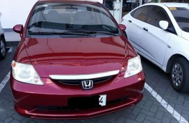 2005 Honda City for sale