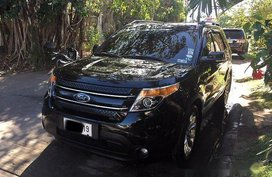 Ford Explorer 2014 for sale