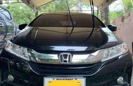 2016 Honda City 1.5Vx CVT FOR SALE