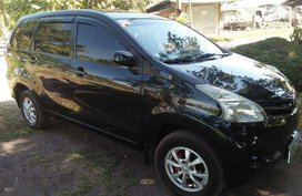 Toyota Avanza 1.3E Manual 2012 FOR SALE
