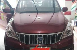 Selling BAIC M50L7D Car 2019