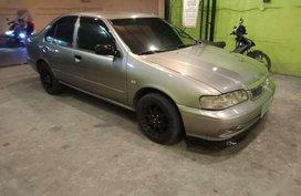 Nissan Sentra 2001 16 valve carb Fuel efficient
