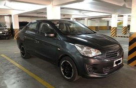 FOR SALE  2014 Mitsubishi Mirage G4 1.2 GLX A/T