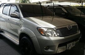 Toyota Hilux 2005 G AT for sale