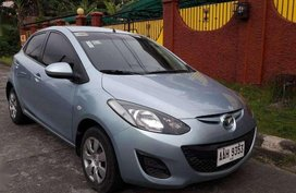 2014 Mazda 2 P87K DP Manual FOR SALE