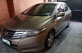 Honda City 2011 AT 1.3 Tpid gas 2airbags fresh no issue no accident