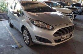 2014 Ford Fiesta (Process Bank Financing)