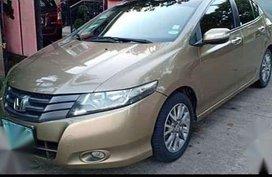 Honda City 1.5e 2009 matic FOR SALE