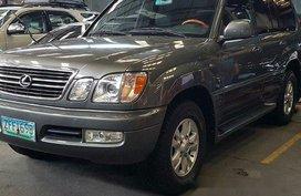 Lexus LX 470 2000 for sale