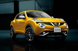 Next-gen Nissan Juke 2019 to be launched in September