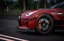 Nissan is still developing future Nissan GT-Rs & Nissan Z cars with committed performance