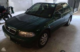Honda City 1998 exi for sale