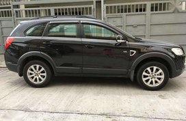 2011 Chevrolet Captiva 4x2 AT Gas for sale